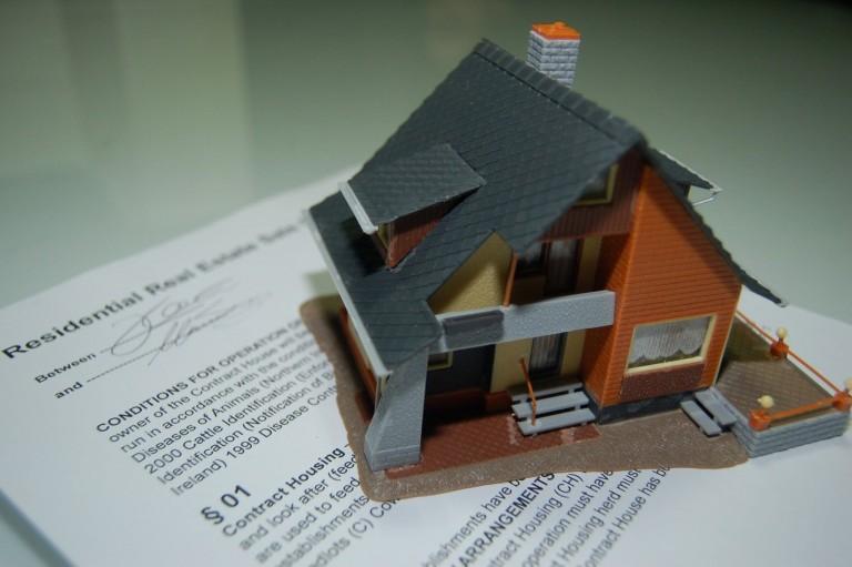 Dokumentacja a odbiór domu po skończonej budowie