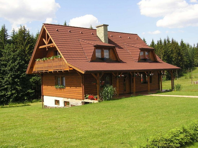 Kiedy warto kupić materiały na budowę domu parterowego?